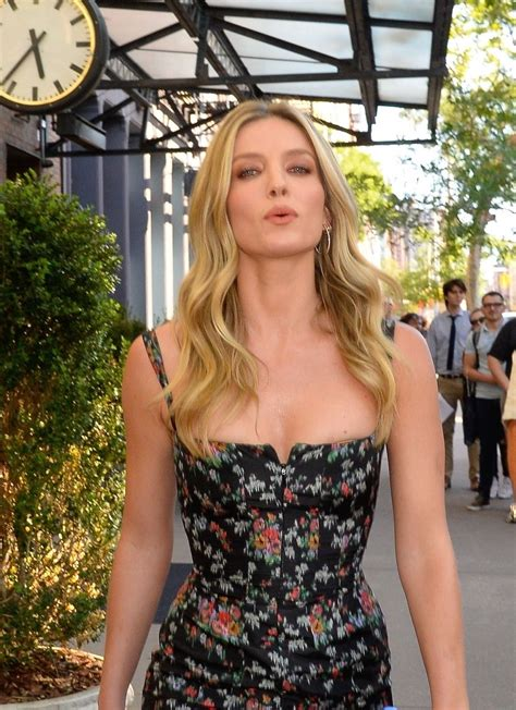 Annabelle Wallis Style Leaving The Bowery Hotel New
