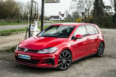 volkswagen golf gti vw golf gti review 2017 carwitter