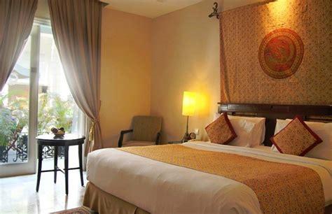 The Phoenix Hotel Yogyakarta Review