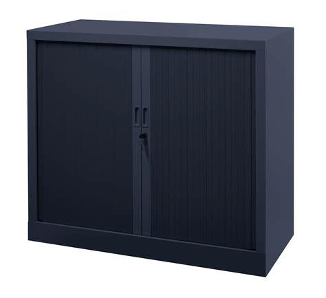 armoire de bureau porte coulissante 115 armoire metallique portes coulissantes armoire m
