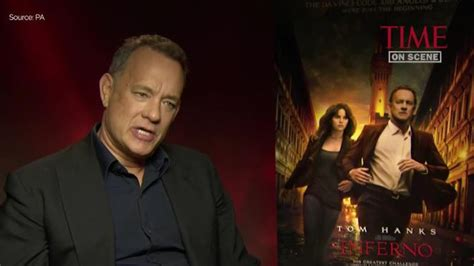 Tom Hanks Talks About Donald Trump And The Us Election