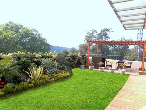 house gardening in india easy to install rooftop gardens terrace gardens india by life green systems life green systems