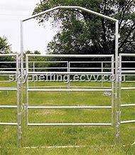 Horse Round Pen Panels