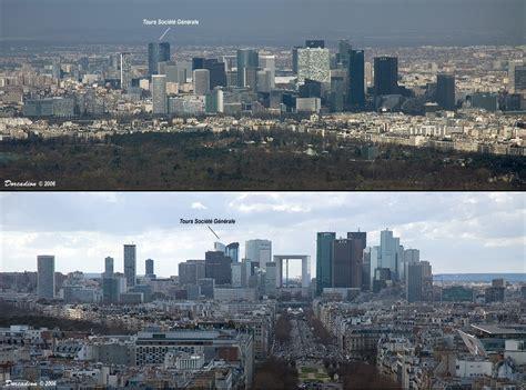 société générale siège la défense tours société générale on 39 skyline