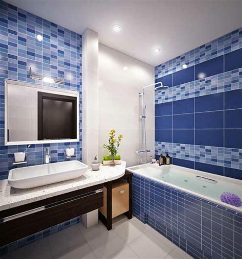 d 233 coration salle de bain avec baignoire