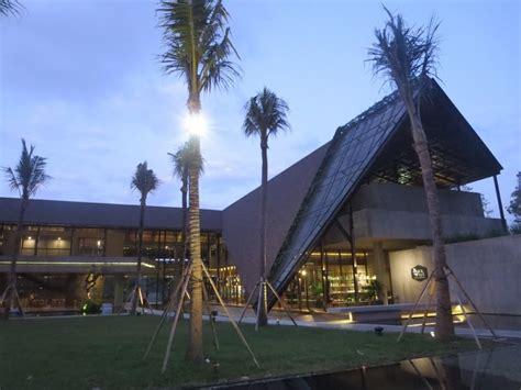 wisata ikonik sarat edukasi  pulau bali good news