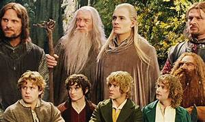 Lord Of The Rings Cast Reunite In Hilarious Video Films
