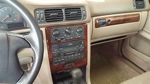 1999 Volvo S70 Interior Parts
