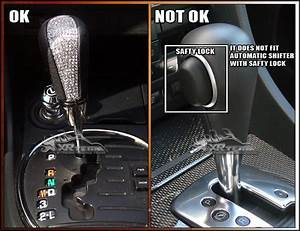 Luxury 40 Of Is300 Shift Knob