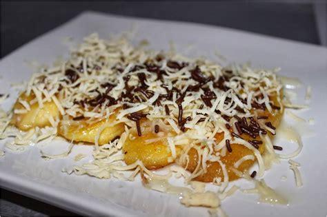 Sudah kebayang kan gimana enaknya pisang goreng ini? Resep Camilan Sehat : Pisang Goreng Susu | MyMilk.com