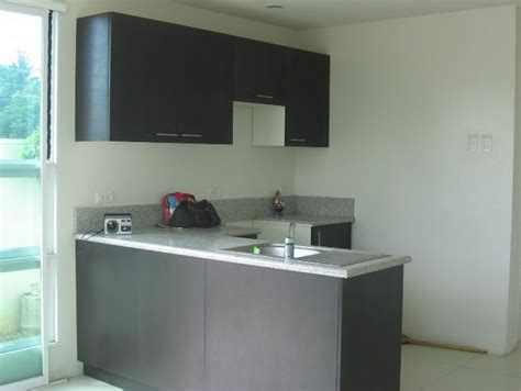 Simple Kitchen Cabinet Designs In The Philippines