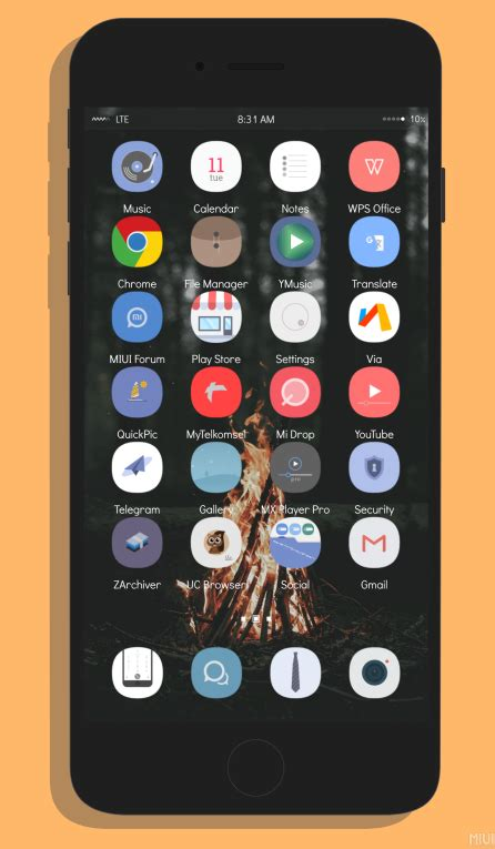 Welcome to miui themes, a unique collection of miui theme for xiaomi device users to make their device look different from others. Rekomendaisi Tema Xiaomi MIUI 10 Tembus Semua Aplikasi ...