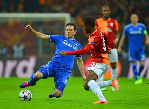 They are associated with the football club galatasaray. Galatasaray AS v Chelsea - UEFA Champions League Round of ...