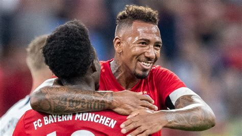 Opinion: Why Tottenham should push to sign Jerome Boateng ...