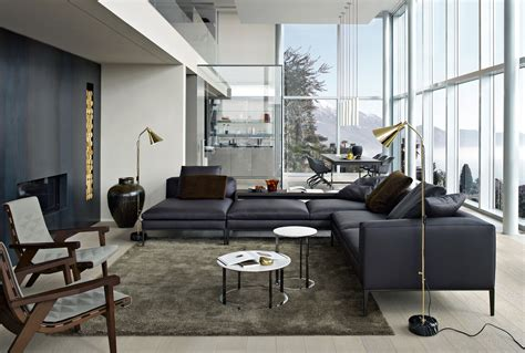 B Home Interiors Italy : Climent Mobilier