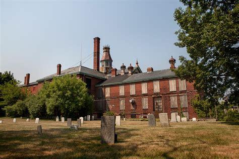 abandoned places  massachusetts ma