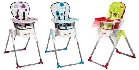 chaise haute slim babymoov chaise haute babymoov slim
