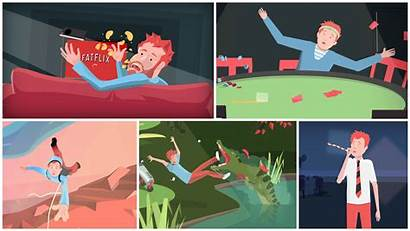 Animated Ads App Re Promo 8th Talks