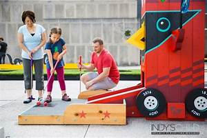 At long last: Mini Golf arrives at Indianapolis Museum of ...