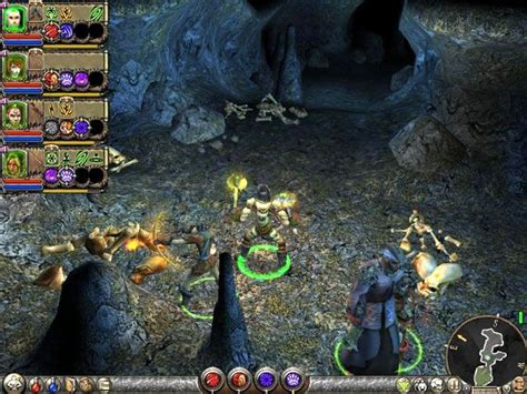 dungeon siege review dungeon siege ii pc review quot you should be able to play