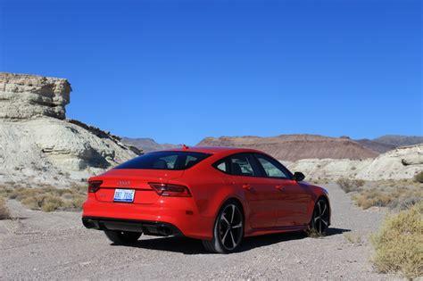 Audi Las Vegas by 2014 Audi Rs 7 Best Car To Buy 2014 Nominee