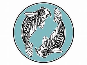 Sternzeichen Fisch Und Krebs : pin fische sternzeichen krebs die eigenschaften vom on pinterest ~ Frokenaadalensverden.com Haus und Dekorationen