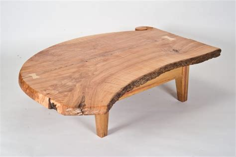 Ash Coffee Table « City Bench