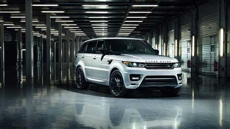 Range Rover Sport Stealth Pack to Debut at Goodwood ...