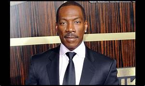 Eddie Murphy FINALLY Does Some Stand-Up At The Kennedy Center!
