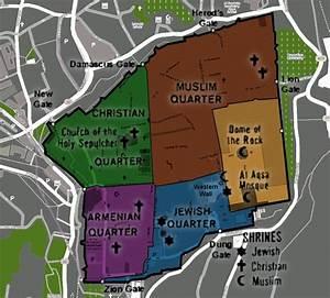 Jerusalem  Old City  U2013 Travel Guide At Wikivoyage