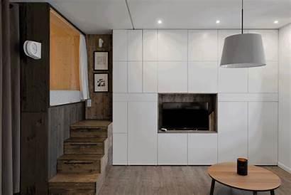 Studio Apartment Flat Sqm Bazi Moscow Couple