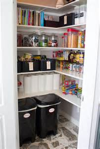 organizing kitchen pantry ideas 9 useful tips to organize your pantry digsdigs