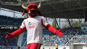 Fußball-Sponsoring : RB Leipzig ist ehrlicher als Real und ...