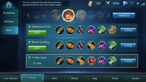 tips bermain mobile legend tips dan trik bermain mobile legends biar kamu semakin gg