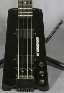 Steinberger L Series Bass