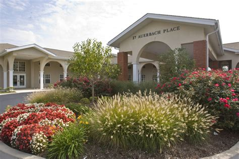 meridian association assisted living facility glen