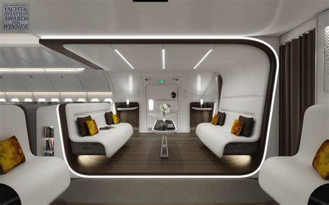 interior design aim altitude aircraft cabin interiors design manufacturing