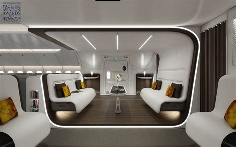 Interior Aircraft Design by Aim Altitude Aircraft Cabin Interiors Design Manufacturing