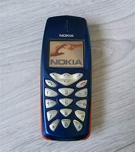 Nokia 3510i  U2013 Wikipedia  Wolna Encyklopedia