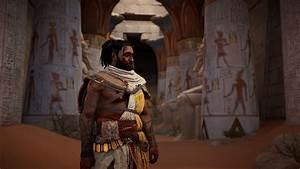 Assassin's Creed Origins Notebook and Desktop Benchmarks ...