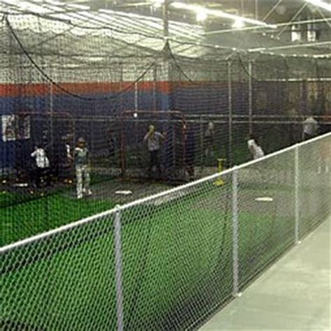 Deck Batting Cages Baton by On Deck Batting Cages 25 Photos Batting Cages 2499