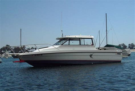 Boat Parts Yuma by 1990 Bayliner 2459 Trophy Price 8 900 00 Yuma Az