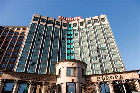 Europa Hotel - Rolf Meier Reisen
