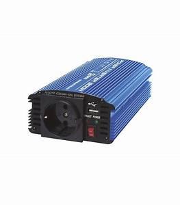 Emos Power Inverter 12v 230v 300w N0032s 8595025393371