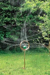 Wasserhahn Für Garten : wasserspiele brunnen f r den garten mein sch ner garten ~ Watch28wear.com Haus und Dekorationen