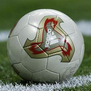 World Cup balls: From the Tango to the Jabulani | Nigeria