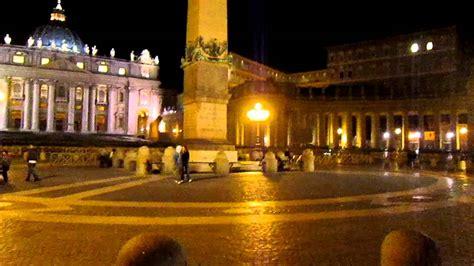 Saint Peter's Square Vatican City