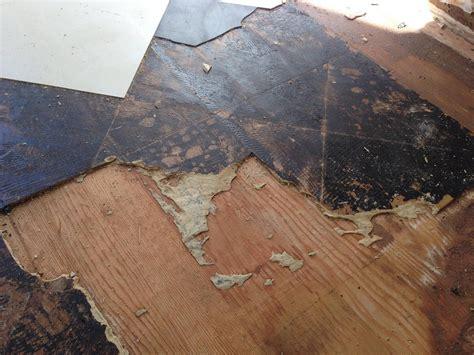 remove black mastic  wood floor viewfloorco
