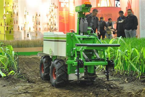 si e du cr it agricole a porte de versailles le drone agricole dans tout ses états