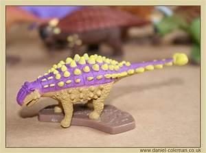 Dinosaur King :: Daniel Coleman